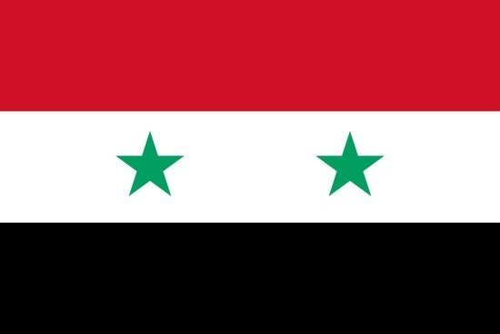 Embajada de la República Árabe de Siria Concurrente desde Buenos Aires