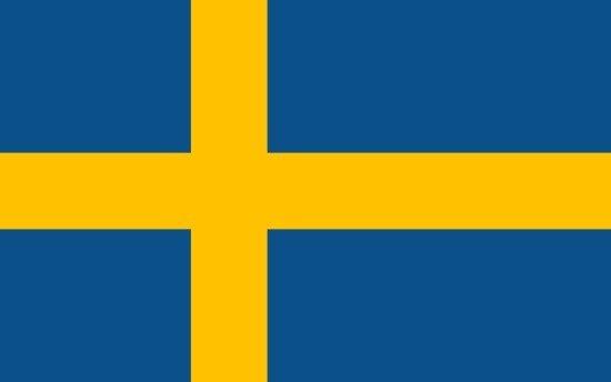 Embajada del Reino de Suecia Concurrente desde Buenos Aires