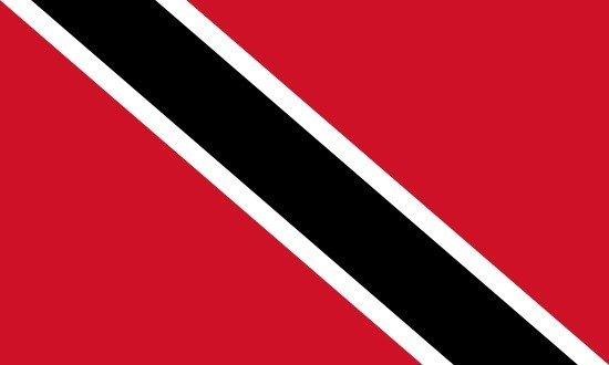 Embajada de la República de Trinidad y Tobago Concurrente desde Brasilia