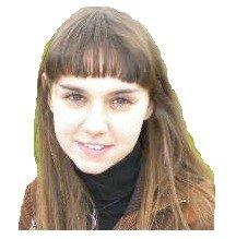 Isabel Roldán Gómez