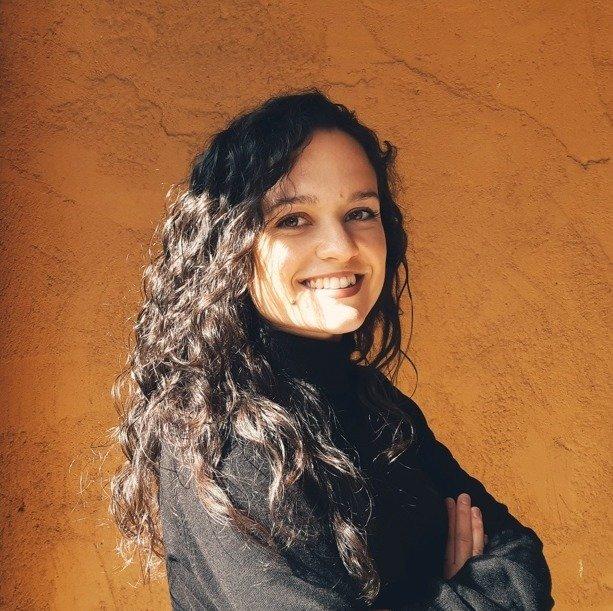 Marina Morla González