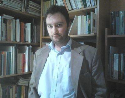 Julio Ostalé