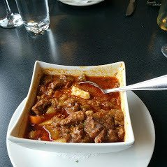 Mini Goulash