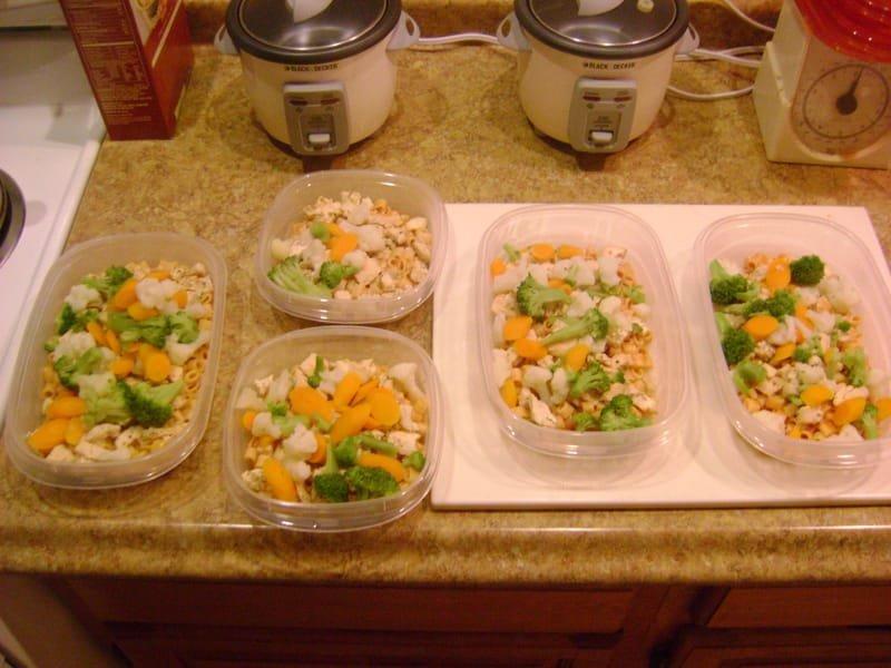 Nutrition Plans