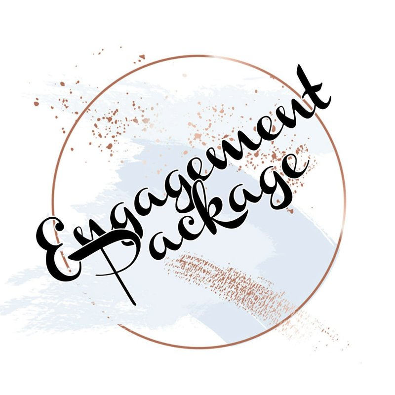 Engagement Package - £180