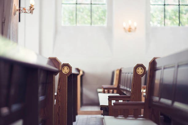 The essence of Attending to Churches
