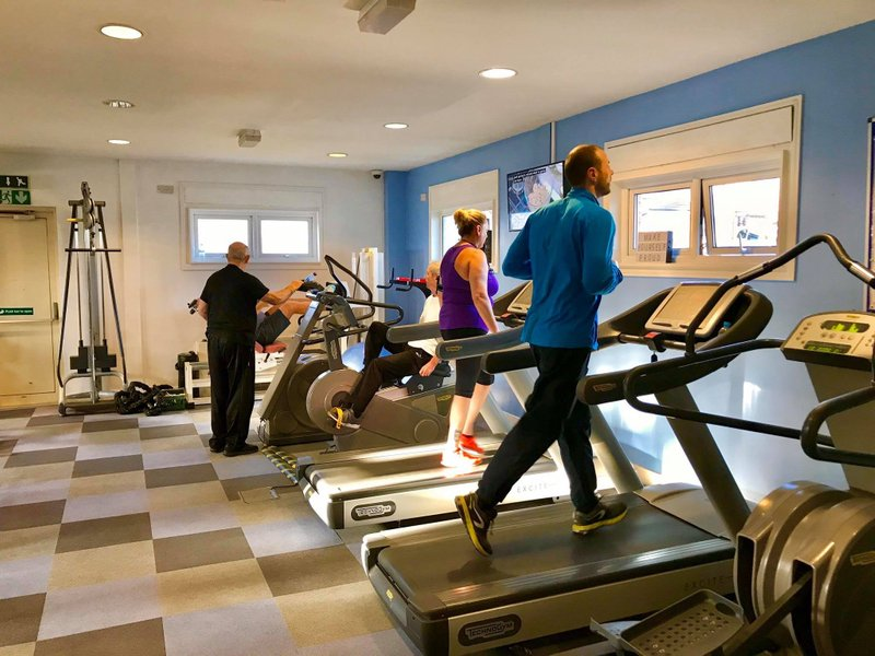 Gym Opening Hours & Prices