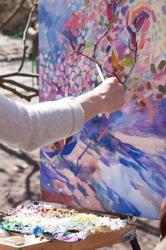 Tips to Choose the Best Painting Workshop