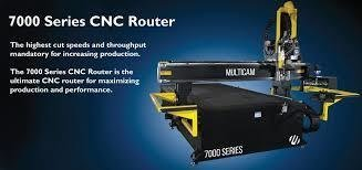 3-Axis CNC Router