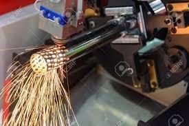 METL CUTTING FIBER LASER CNC MACHINE
