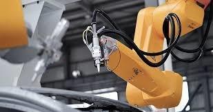 ROBOTIC LASER CUTTING
