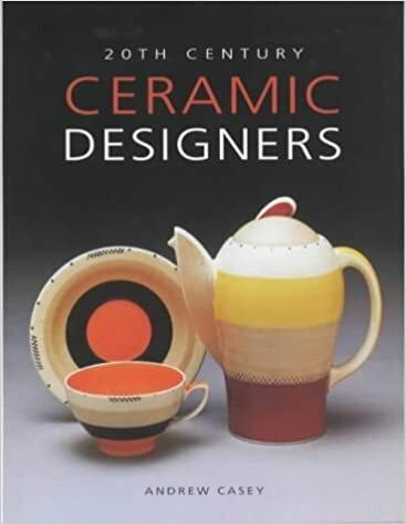 Twentieth century Ceramic Designers in Britain 2001