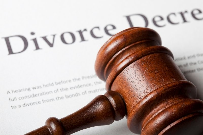 How to Prepare for a Day in a Divorce Court