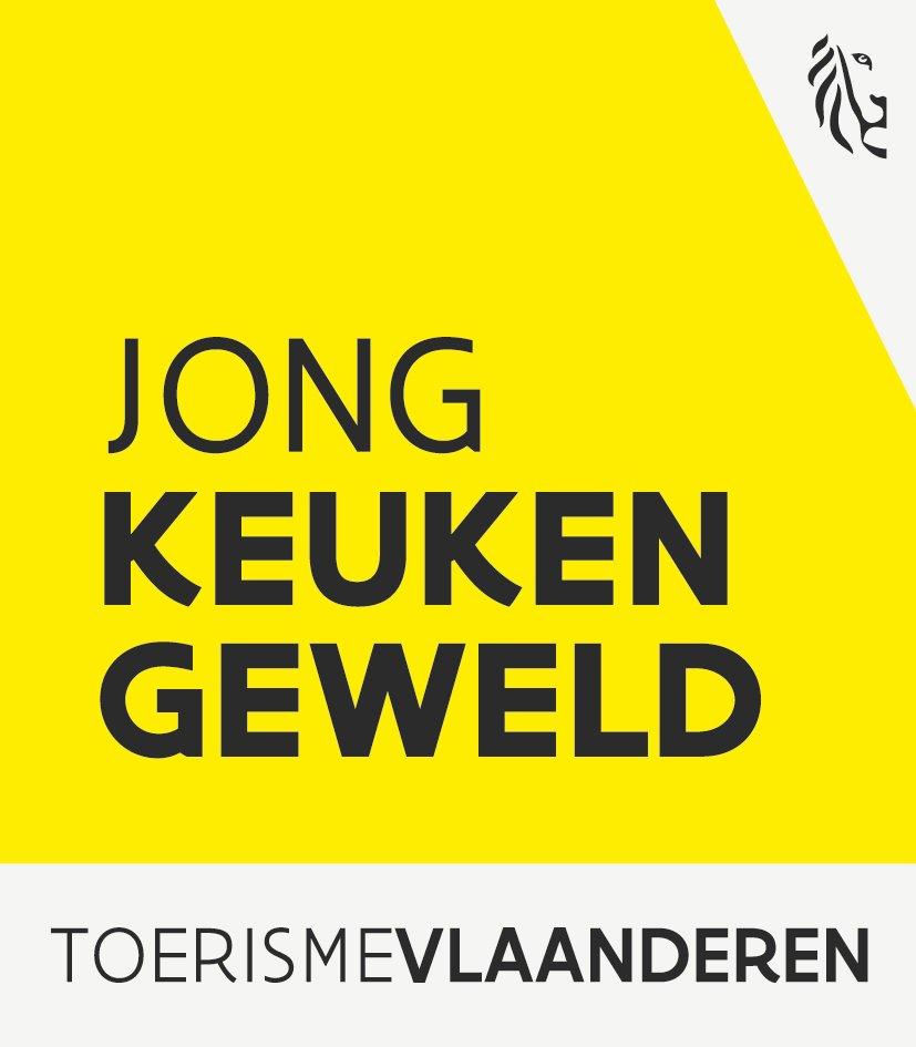 Logo Jong Keukengeweld