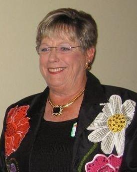 Diana Blackburn