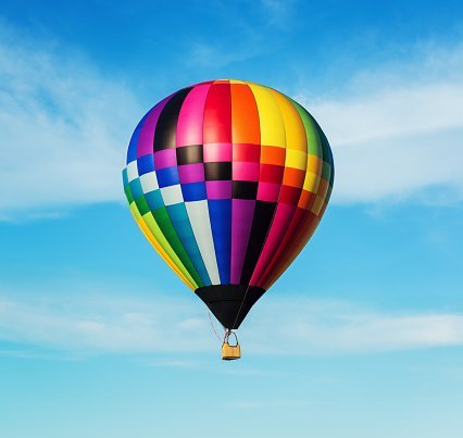 Proper Ways on Searching for a Hot Air Balloon Rides Company