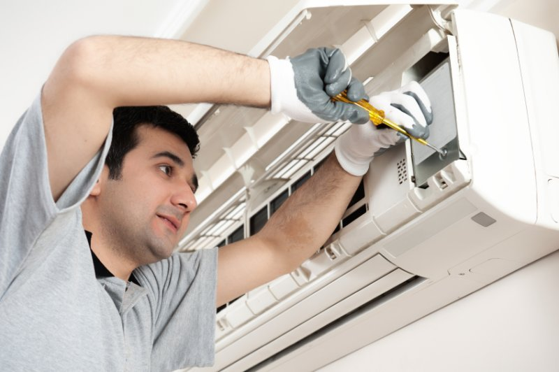 Things to Consider When Choosing Air Conditioning Repair Services