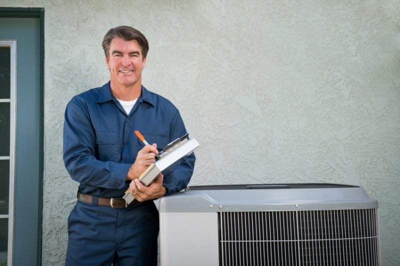 Ways for Choosing a Professional Air Conditioning Repair Contractor