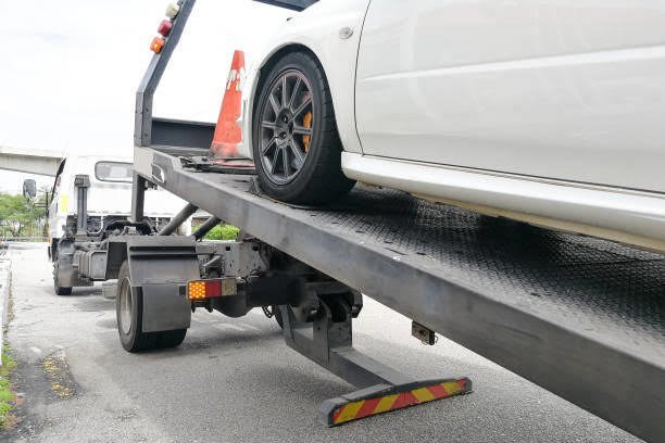 Tips to Choosing a Top-Rated Towing Company