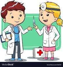 רופא נולד