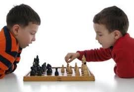 שח-מט מהלך אחד קדימה