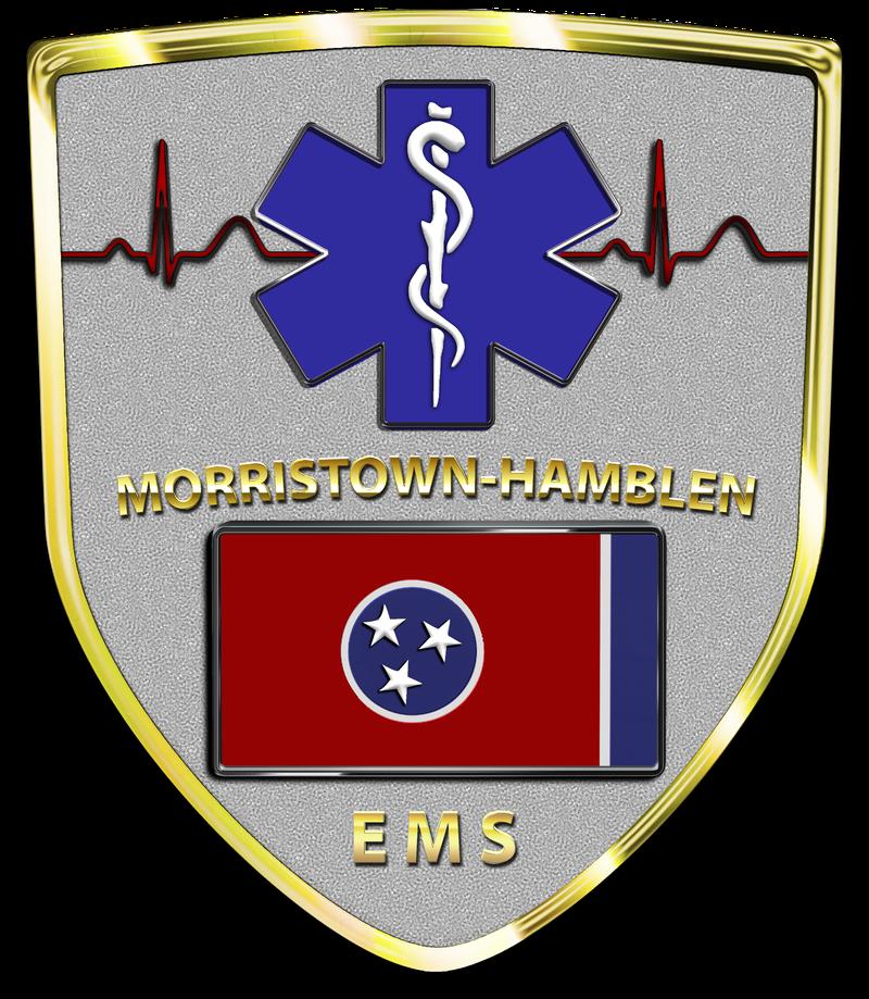 Morristown Hamblen EMS