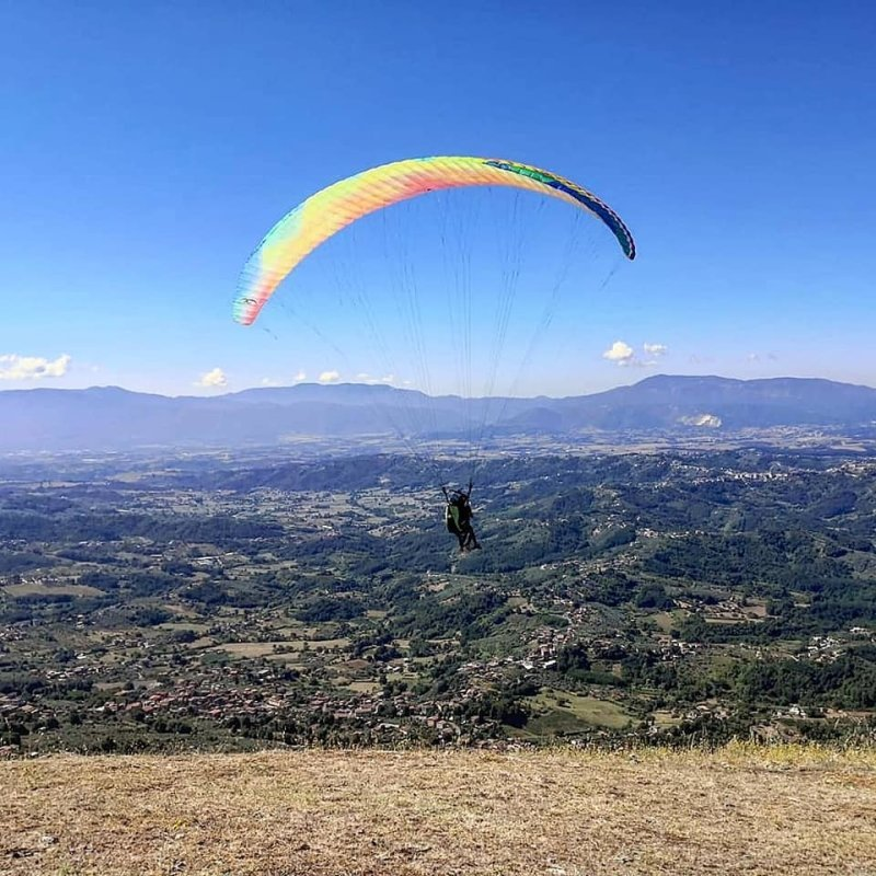 Serrone - Monte Scalambra