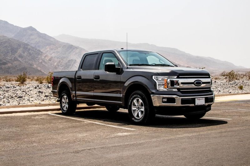 Things to Consider When Buying a Pick-Up Truck