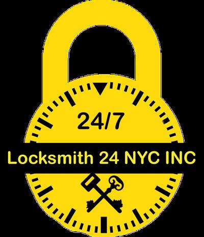 Locksmith 24 NYC INC
