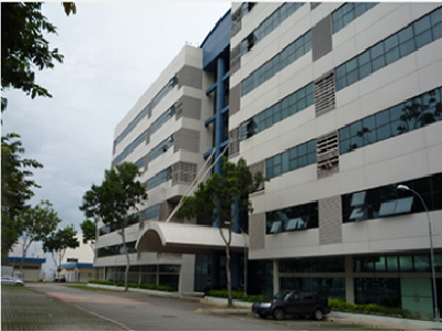 A & One Precision Engineering Pte Ltd (Singapore Loyang)