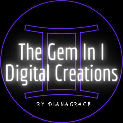 The Gem In I Digital Creations
