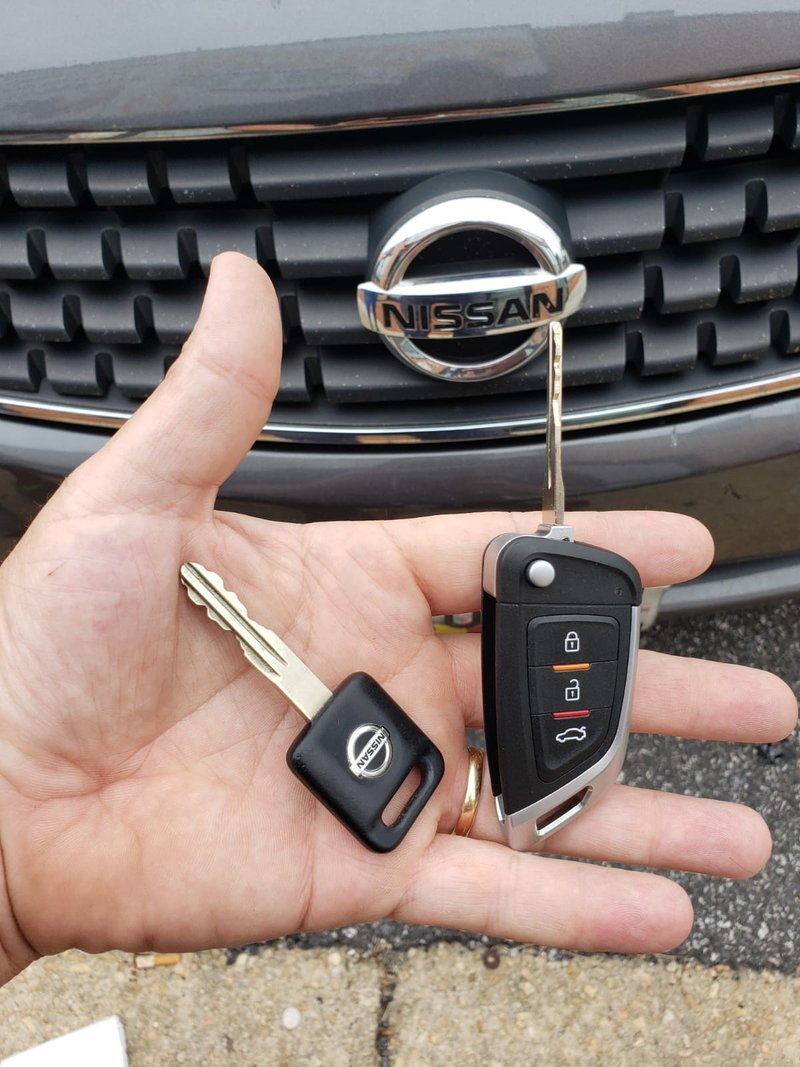 Commercial Services Locksmith Bel Air
