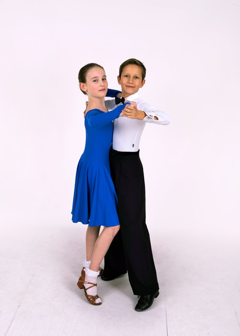Szkółka tańca sportowego