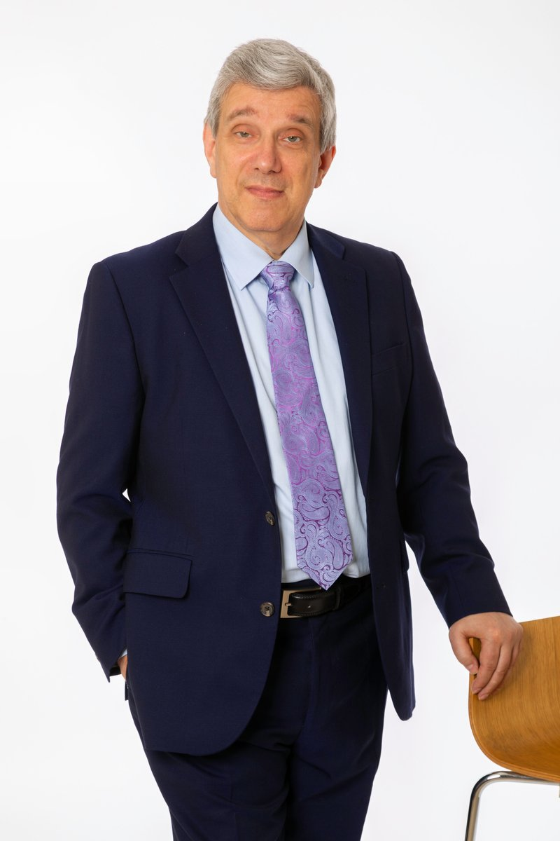 Dr Peter Gruenewald, MD