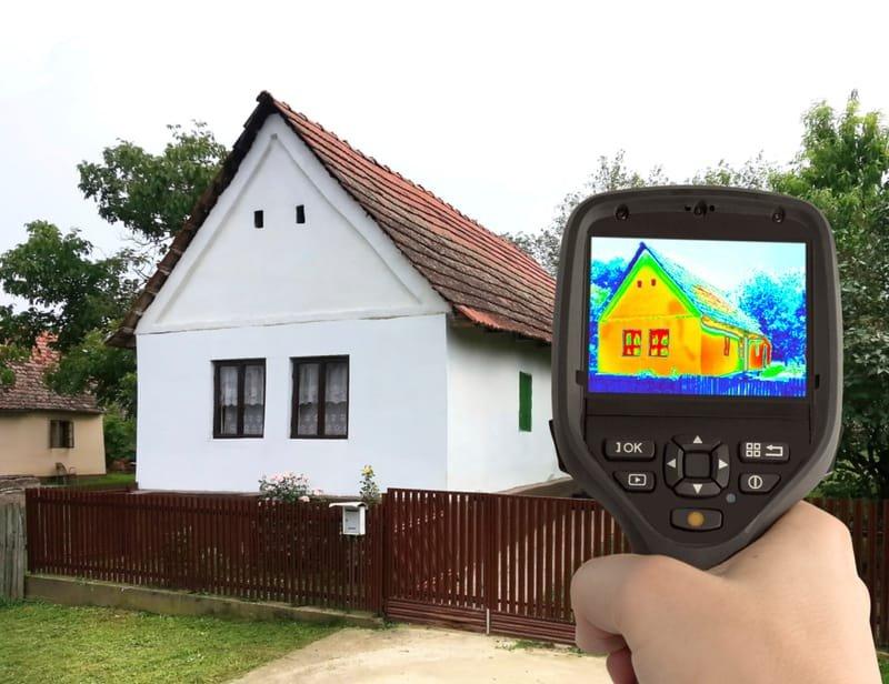 Home Energy Audits