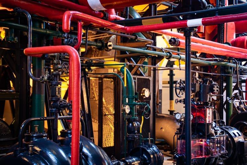 BIO GAS PRODUCTION