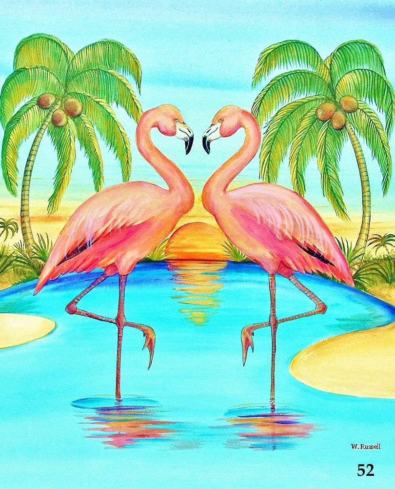 называют архитектурный фламинго фото рисунков чтобы