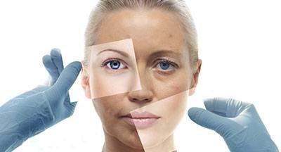Afectiuni dermatologice