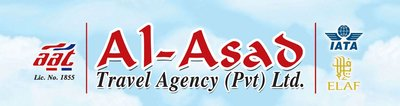 Al-Asad Travel Agency (Pvt) Ltd