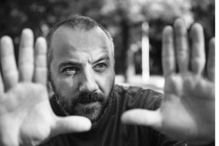 Todor Chapkanov - Director