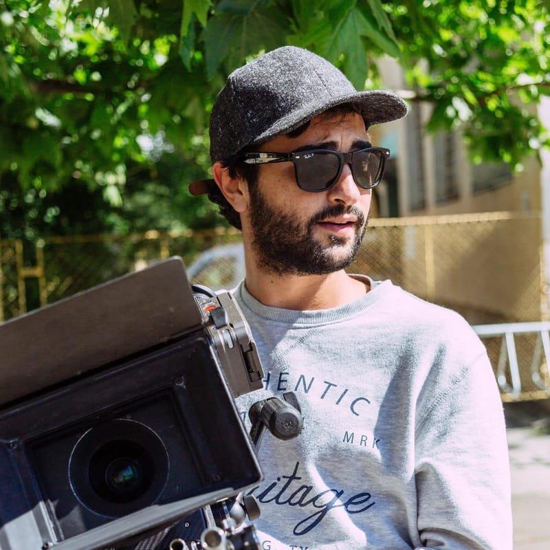 Dimitris Georgiev - Director