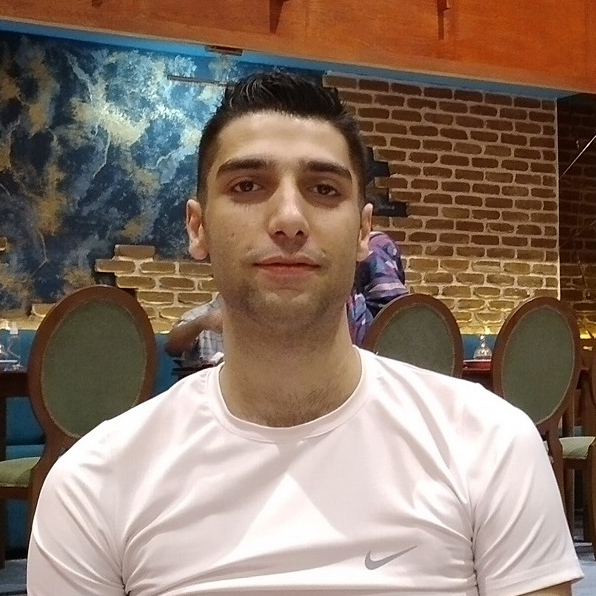 Ali Farajzadeh