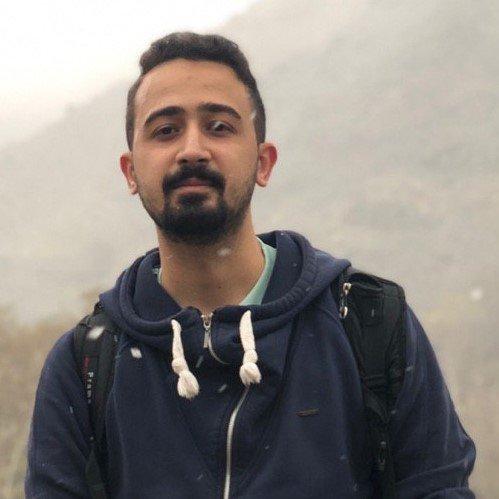 Hamed Sadeghi
