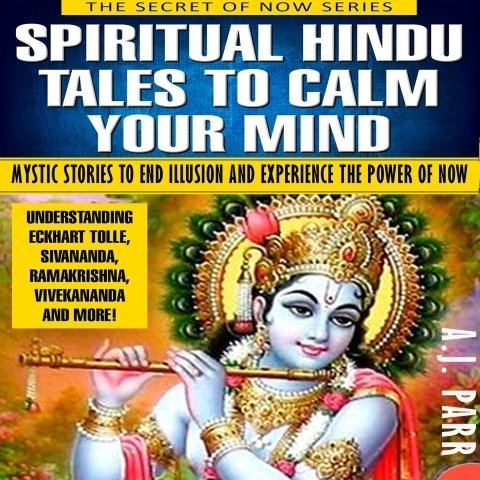 Spiritual Hindu Tales to Calm Your Mind