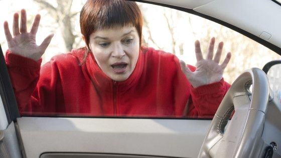 What to Do if Your Child or Pet is Locked in a Car?