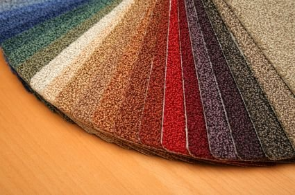 Guide to Choosing a Carpet Flooring Company