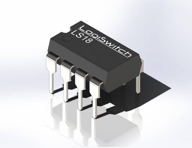 LS10 Classic Series ICs Technical Details