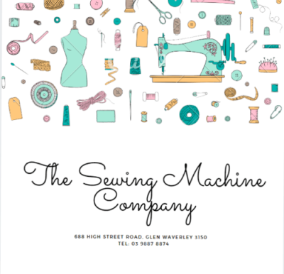 The Sewing Machine Company