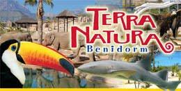 Terra Natura - Benidorm - Tickets