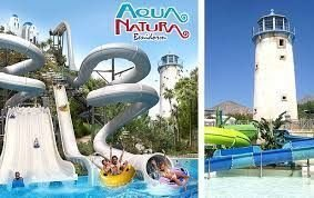Aqua Natura - Benidorm - Tickets